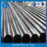 China 316 3 pulgadas tubo de acero inoxidable de 4 pulgadas