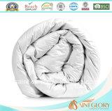 Comerciare tutti i piuma e giù Comforter all'ingrosso bianchi dell'oca di stagione
