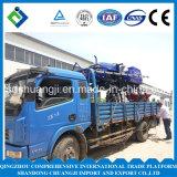 Pulverizador montado autopropulsado para campo de almofada e terra de fazenda