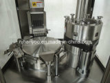 Njp-2000 de gran capacidad de la máquina de rellenar de la cápsula