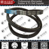 Cogged V Belt/ Tooth Belt/V Belt/Timing Belt