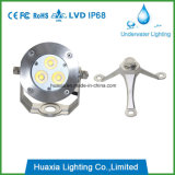 DC24V 3W LED Unterwasserteich beleuchtet (HX-HUW95-3W)