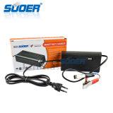 Заряжатель заряжателя батареи Suoer 12V 5A перезаряжаемые быстрый (SON-1205D)