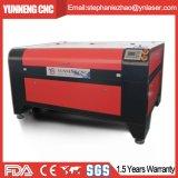 Máquina automática da marcação do laser do CO2 para de madeira/acrílico/tela/pano