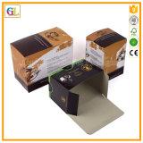 Kundenspezifischer Papier-verpackenkosmetik-Papierkasten