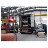 Automatische Granit-Brücke sah Maschine mit Stahlstandplatz-Keller