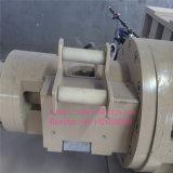 Heißer Zufuhr-Gummiextruder-Gummiverdrängung-Maschine für Verkauf