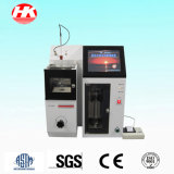 Analyseur automatique de distillation (produits de Petrolume)