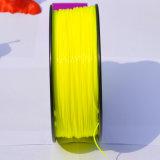 Matériel de support HIPS 1.75mm Orange 3D Filament
