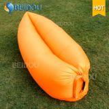 位置袋の1口の膨脹可能なスリープ空気ソファーの寝袋のハンモック