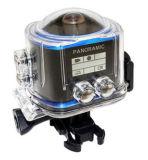 радиотелеграф 4k камкордер 360 цифров степени с H. 264