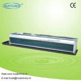 Il soffitto ha celato il condizionatore d'aria monoblocco della bobina del ventilatore