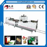 Máquina que lamina de la mejor del precio Lfm-Z108L película automática de alta velocidad del cortador de urdimbre con Ce