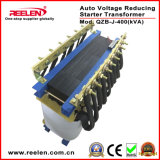 高性能の始動機の変圧器を減らす400kVA三相自動電圧