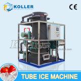 1 macchina di fabbricazione di ghiaccio del tubo di tonnellate Ton-20