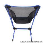 휴대용 접히는 Areometal 어업 의자