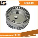 OEM/ODM imprägniern Druckguss-hohe Bucht-Licht-Teile vom chinesischen Hersteller