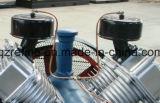 Compresor diesel de la explotación minera de la marca de fábrica 140cfm 5bar de Kaishan para el orificio de taladro 2V-3.5/5