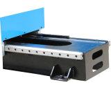 Máquina de estaca do CNC da máquina de estaca do plasma da máquina de estaca do plasma do CNC