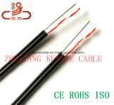 Провод для ввода 2 кабель аудиоего разъема кабеля связи кабеля данным по кабеля пары кабеля/компьютера телефона
