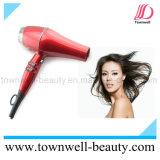 AC Sèche-cheveux avec 3 vitesses et réglages de chaleur