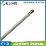 Типы изоляции электрического кабеля новых продуктов солнечные