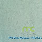 Decoração para casa 3D PVC Wallpaper 1.06X15.6m