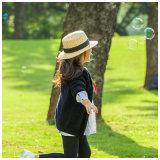 Phoebee Form-Kleid-Wolle-Wolljacke für Mädchen