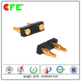 2pin Pogo Pin SMD Brass Male Connector