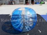 Fabrik-aufblasbare Stoßluftblasen-Kugel Wubble menschliche Luftblasen-Kugel