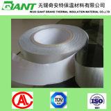 Усиленное запечатывание барьера ленты ткани стеклоткани алюминиевой фольги отражательное излучающее