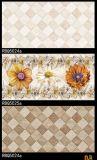 Azulejo de cerámica de la pared de la cocina de la impresión de la inyección de tinta para 200X300m m, 250X400m m, 300X600m m