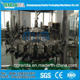 Línea de producción de bebidas alcohólicas rotatorias