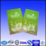 Papier filtre de sachet à thé