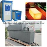 環境の誘導の金属の処置のための熱い鍛造材機械誘導加熱