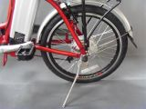 """20 """" vélo électrique pliable d'aluminium du bâti 36V d'alliage (JSL039Z)"""