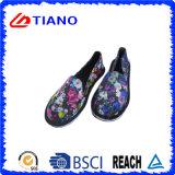 Zapatos de lona ocasionales coloridos para las mujeres (TNK35334)