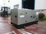 Psto pelo tipo tampa Diesel de Yanmar Silencioso do aço inoxidável de Gensets (5KW-45KW)