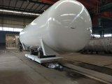60 el tanque de almacenaje de gas de Cbm 60 M3 LPG para la planta de gas del LPG