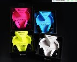 Nuevos receptor de cabeza estéreo sin hilos de Bluetooth de la venda de la tarjeta Ab005 con Inferior-Precio y de alta calidad
