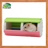 Animal familier d'Alfie par Petoga Couture - petite cour de jeu animale - planque de doyen WPC (jouet pour le hamster de souris et de nain) - couleur : Multi