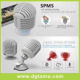 Drahtloser Hochkonjunktur M5 Bluetooth V3.0 klassischer Mikrofon Bluetooth Lautsprecher