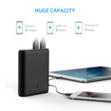 Cargador Powerbank del Portable de Anker Powercore 10400