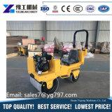 Prix de rouleau de route de matériels de construction de fournisseurs de la Chine mini