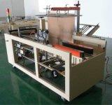 De automatische Doos die van de Lijm van de Smelting het Maken van het Karton Machine oprichten