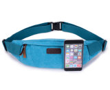 Nylon Travel Money Bag Running Waist Bag pour téléphone mobile
