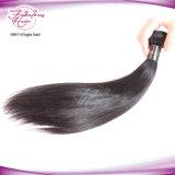 2016 extensão não processada peruana de venda quente do cabelo do Virgin do cabelo 8A