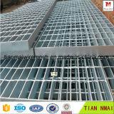 Grata stridente d'acciaio della barra d'acciaio del buon fornitore della Cina