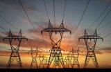 Kraftübertragung-Zeile Aufsatz-Winkel Stahl Tower