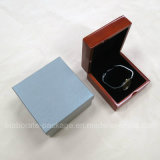 Hölzerner Uhr-Verpackungs-Geschenk-Kasten-Luxuxgroßverkauf